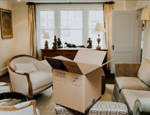 Popular Moving Mistakes