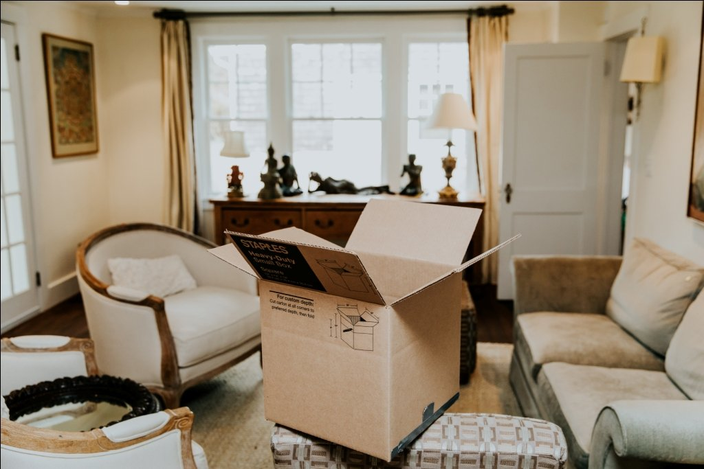 Common Moving Mistakes | Moving Helpers | NYC | NY