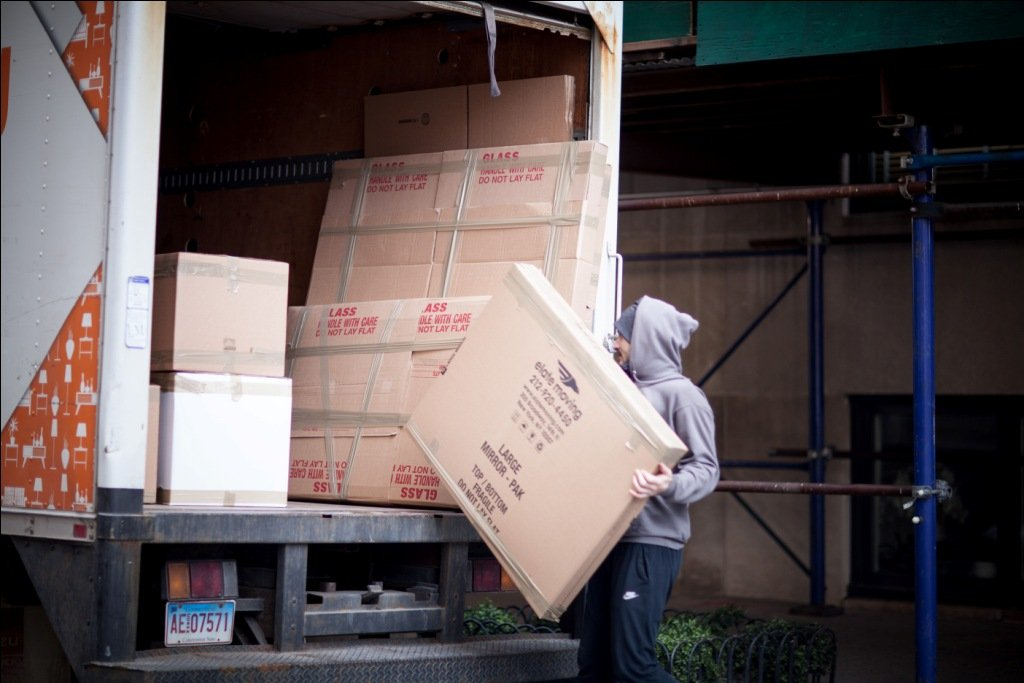 Moving Helpers NY | Moving Company NYC