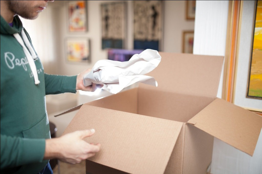 Bronx Moving Company | Moving Boxes | Moving To The Bronx