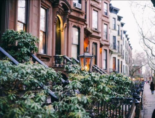 WHY BROOKLYN IS A GREAT PLACE TO MOVE?