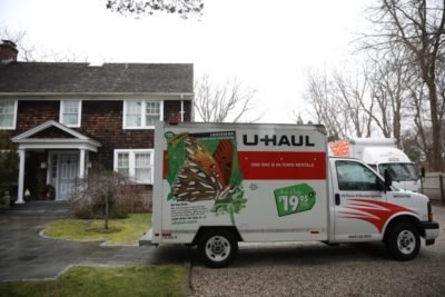 Moving to Staten Island NY   Moving Helpers   NYC