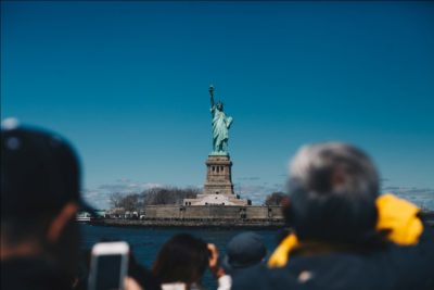 Statue of Liberty   Moving to New York   Staten Island