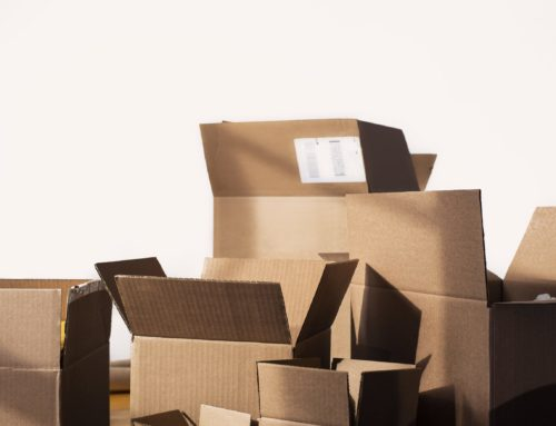 Where to Get Free Moving Boxes Near You