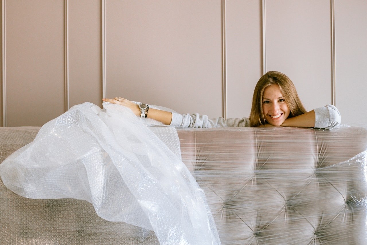 moving bed