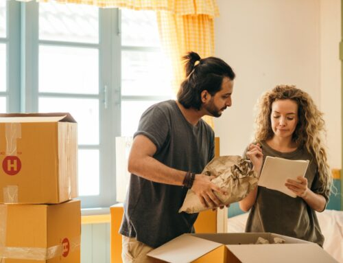 How to Estimate Your Move